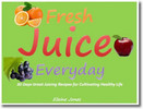 Thumbnail Fresh Juice Everyday