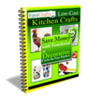 Thumbnail Low Cost Kitchen Crafts 39 Low Cost Kitchen Crafts eBook