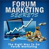 Thumbnail Forum Marketing Secrets Pack