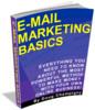 Thumbnail Email Marketing Basics eBook