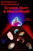 Thumbnail Encyclopedia of Crystal Gem Metal Magic