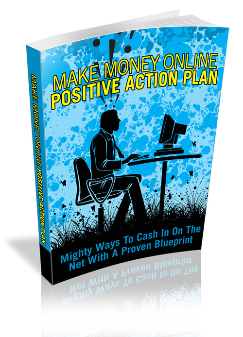 Product picture Make Money Online Secrets