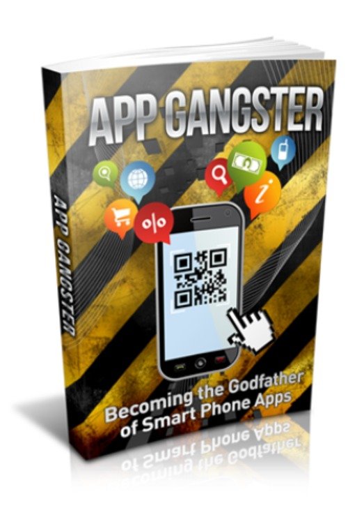 Product picture App Gangster