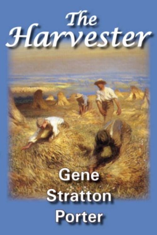 Product picture The Harvester by Gene Stratton-Porter