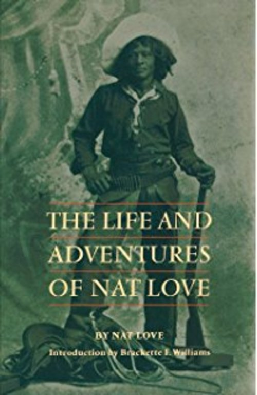 Product picture The Life and Adventures of Nat Love by Nat Love
