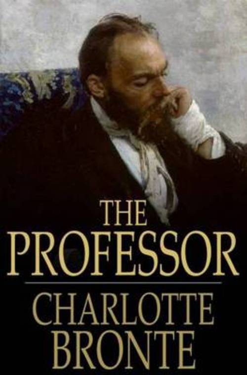 Product picture The Professor by Charlotte Bronte